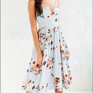 Cooperative Urban Outfitters Cindy Dress